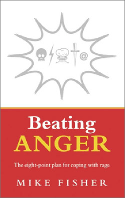 Beating Anger Book